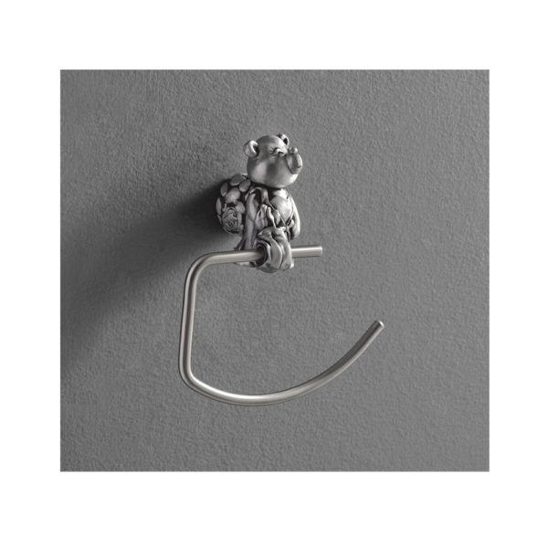 Towel Ring Bear