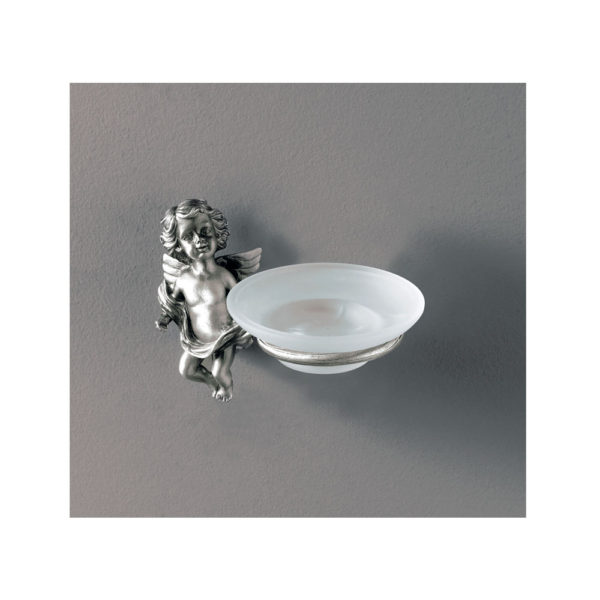 Soap Dish Angel