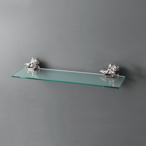 Glass Shelf Angel