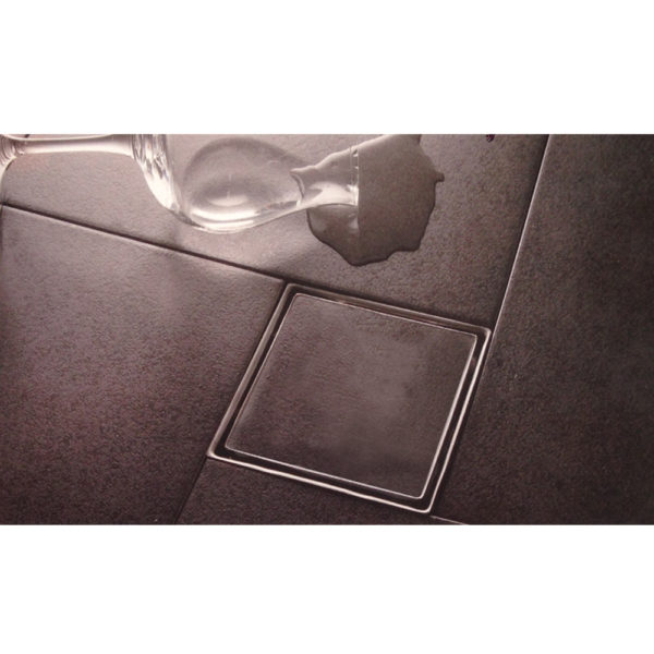 Tile Marble Drain