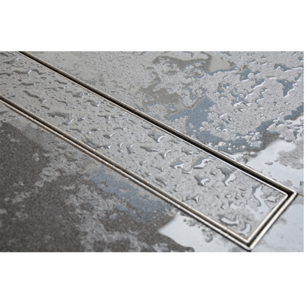 187 Tile Marble Shower Channel Drain